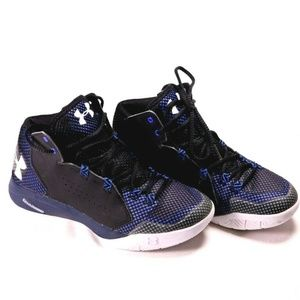 Under Armour Charged Shoes - Men 7.5